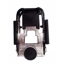 Pedal Aluminio Plegable