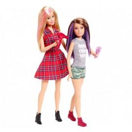Barbie y Hermanas Surtido (1 de 2) - Envío Gratuito