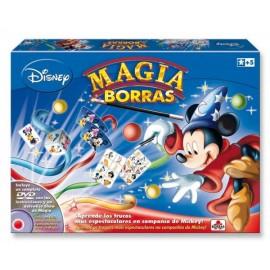 Mickey Magic - Magia DVD