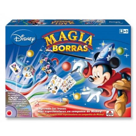 Mickey Magic - Magia DVD - Envío Gratuito