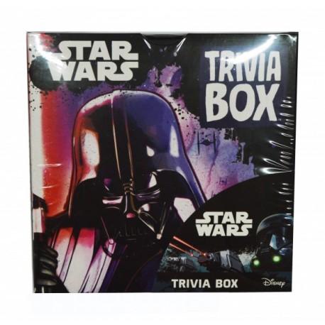 Trivia Box - Star Wars - Envío Gratuito