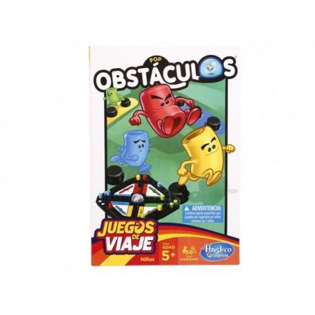 Surtido Mini Juegos - Hasbro - Envío Gratuito