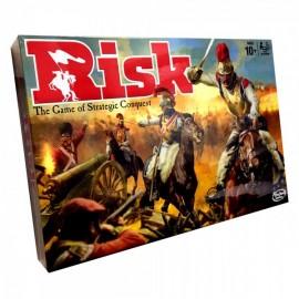 Juego Risk - Hasbro