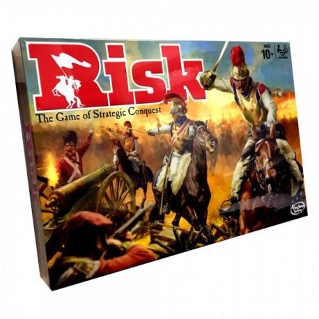 Juego Risk - Hasbro - Envío Gratuito