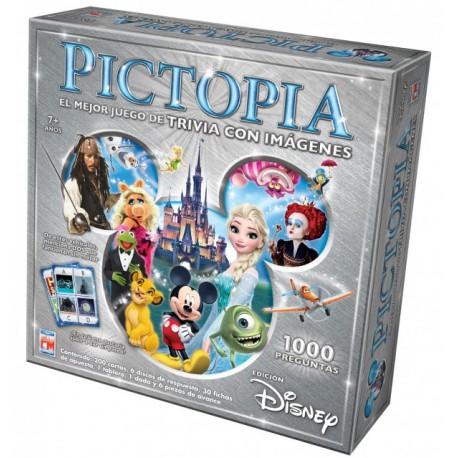 Pictopia Disney - Fotorama - Envío Gratuito