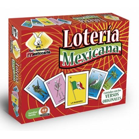 Lotería Mexicana - Envío Gratuito