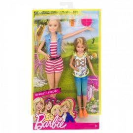 Barbie Surtido Hermanas ( 1 de 2 )