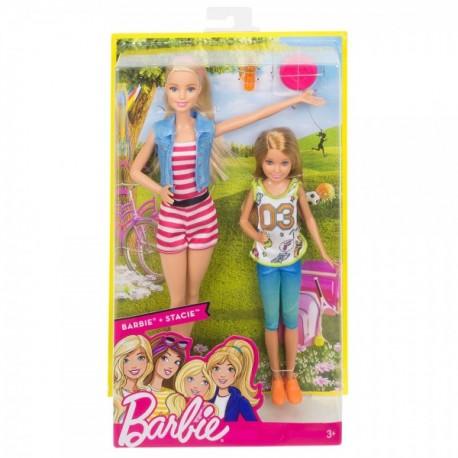 Barbie Surtido Hermanas ( 1 de 2 ) - Envío Gratuito