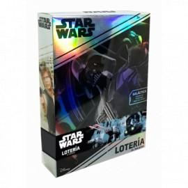 Lotería - Star Wars - Envío Gratuito