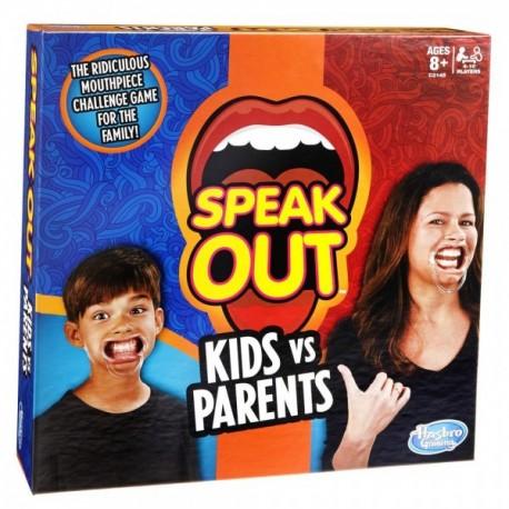 ¿Que Dijo  Niños Vs Padres - Envío Gratuito
