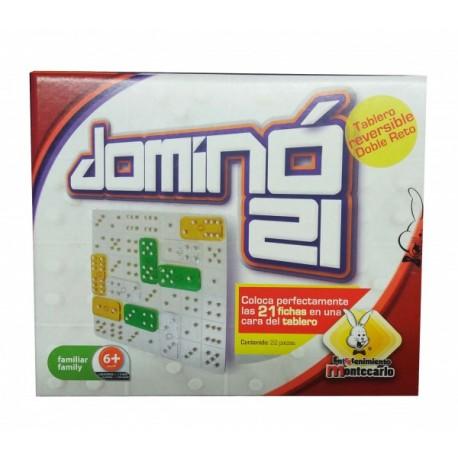 Domino 21 - Envío Gratuito