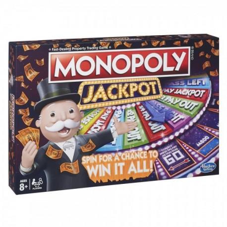 Monopoly Casino - Hasbro - Envío Gratuito