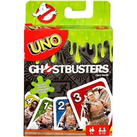 Uno Ghostbusters - Envío Gratuito