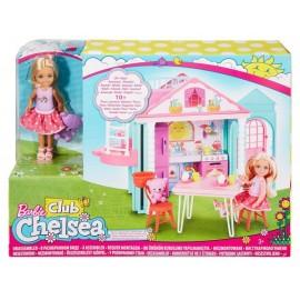 Chelsea - Casa Club