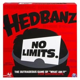 Hedbanz sin Limites - Envío Gratuito