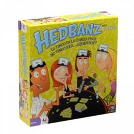 Juego Hedbanz - Adulto - Envío Gratuito