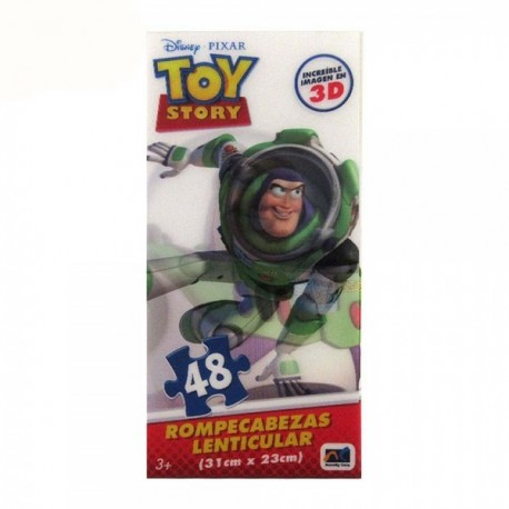 Rompecabezas Toy Story - Envío Gratuito