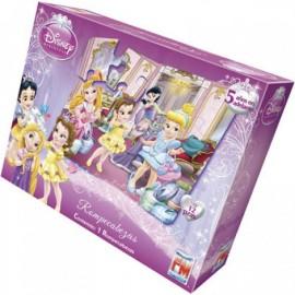 Pequeñas Princesas