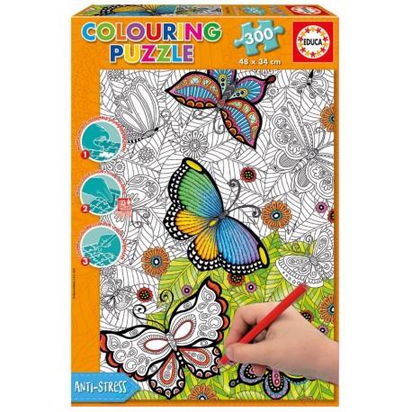 Rompecabezas All Good Things Colouring - Envío Gratuito