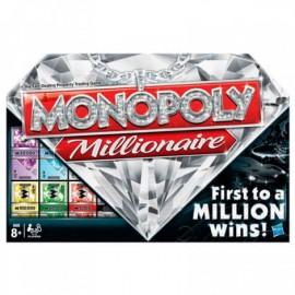 Monopoly Millonarios - Envío Gratuito