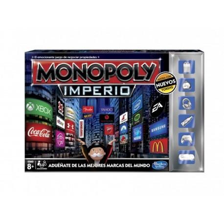 Monopoly Imperio - Envío Gratuito