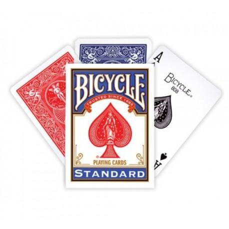 Baraja Bicycle Poker - Envío Gratuito