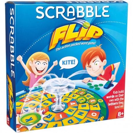 Scrabble Lanza-Fichas - Envío Gratuito