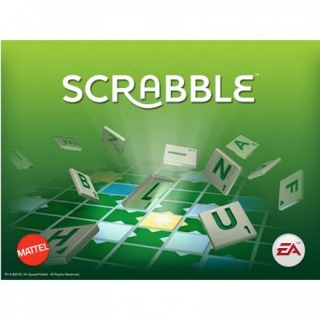 Scrabble Original - Envío Gratuito