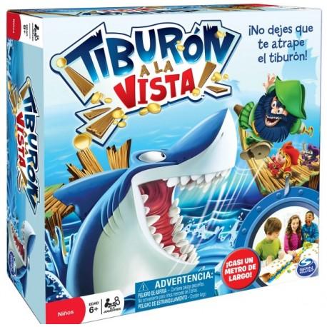 Tiburon a la Vista - Envío Gratuito