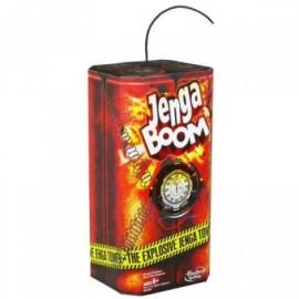 Jenga Boom - Envío Gratuito