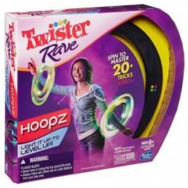 Twister Rave Hoopz - Envío Gratuito