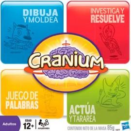 Cranium - Envío Gratuito