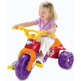 Super Triciclo Dora la Exploradora - Envío Gratuito