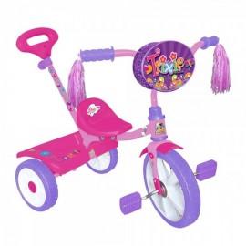 Triciclo Apache Trixie - Envío Gratuito