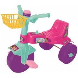 Triciclo Dora la Exploradora - Envío Gratuito