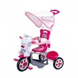 Triciclo Hola Ninny - Envío Gratuito