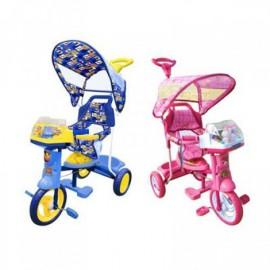 Triciclo Rainbow - Envío Gratuito