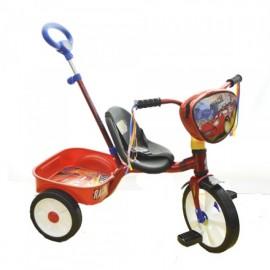 Triciclo Cars - Envío Gratuito