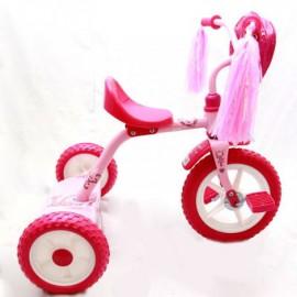 Triciclo Barbie Llanta Eva R-12 - Envío Gratuito