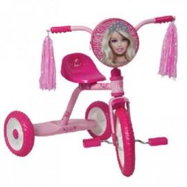 Triciclo Barbie Llanta Eva R-10 - Envío Gratuito