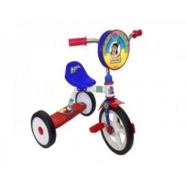 Triciclo Llanta De Hule R14 - Envío Gratuito