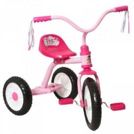 Triciclo Trixie Llanta Eva R-10 - Envío Gratuito