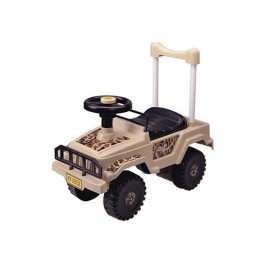 Jeep Corre Rocky / Rocky Runner - Envío Gratuito