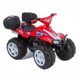 Moto Tracker XL BOY - Envío Gratuito