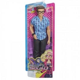 Ken Inventor Barbie Escuadron Secreto