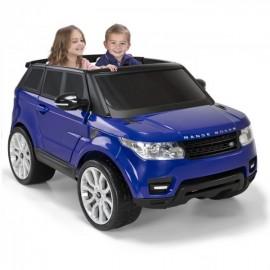 Range Rover Blue 12v - Envío Gratuito