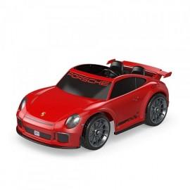 Power Wheels Porsche Rojo - Envío Gratuito