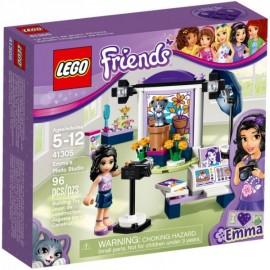 Emma - Lego Friends - Envío Gratuito