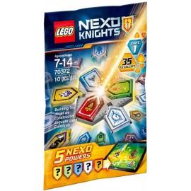 Bolsita Nexo Knights - Lego - Envío Gratuito