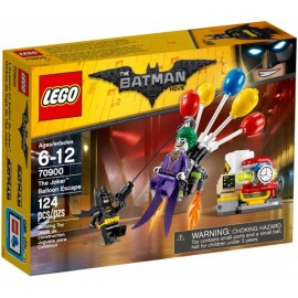 Globos de Fuga - Lego - Envío Gratuito